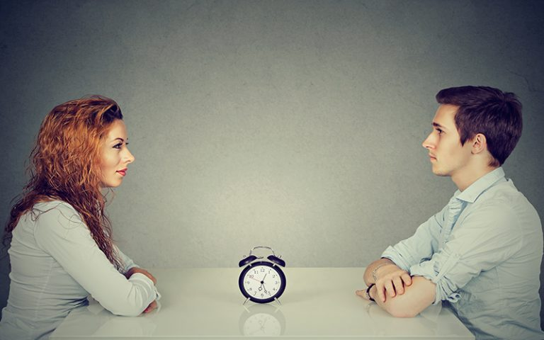 Les Big Boss, le speed dating business du digital