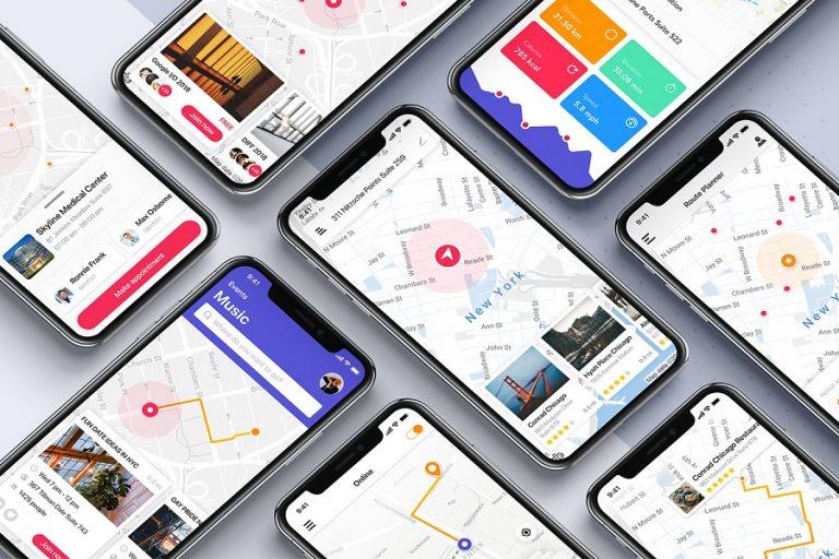 Application mobile hybride et native : quelle différence ?